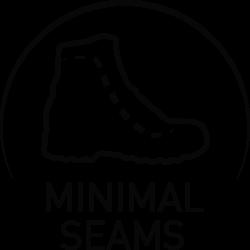 Minimal Seams