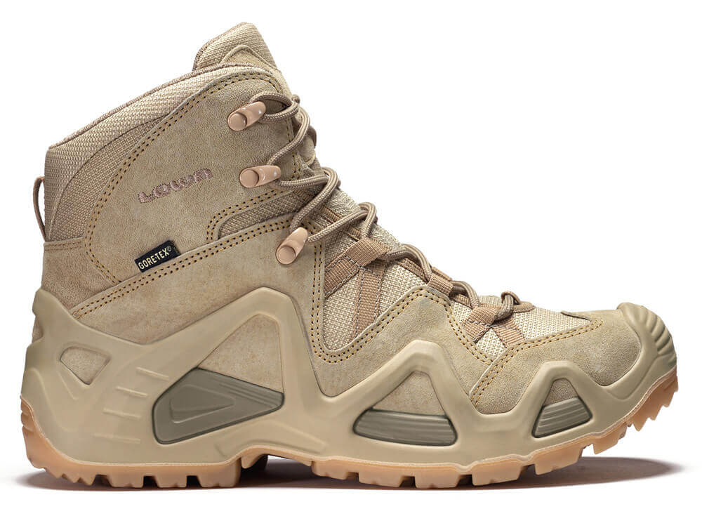 Lowa Zephyr Gtx Mid Tf Men Boot Made In Europe Lowa Canada