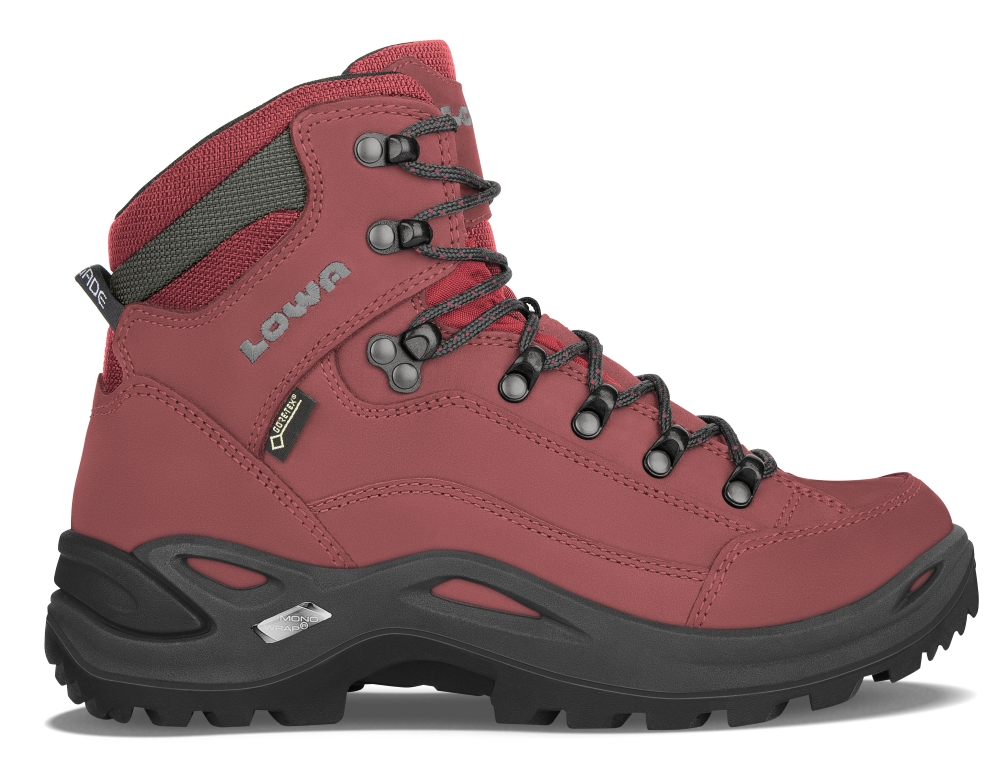 on wholesale great deals 2017 coupon code RENEGADE GTX MID WIDE WS