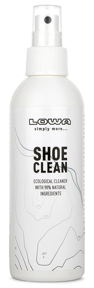 SHOE CLEAN (200ml)