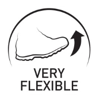 very flexible